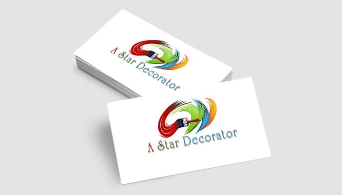 A Star Decorator