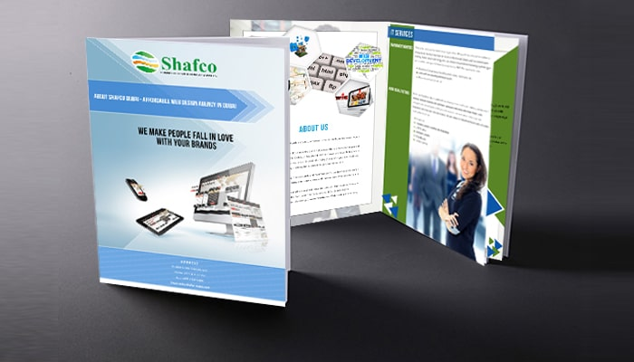 SHAFCO IT SOLUTION: CATALOG 1