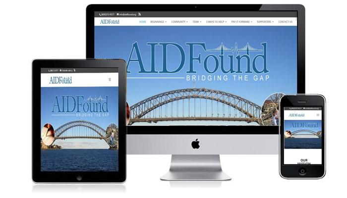 Aid Found