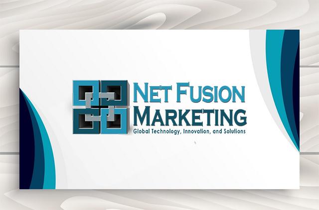 Net Fusion Marketing Logo